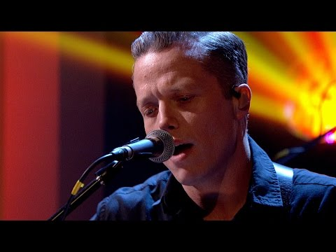 Jason Isbell - The Life You Chose - Later… with Jools Holland - BBC Two