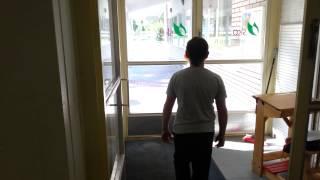 видео виды межкомнатных дверей по способу открывания