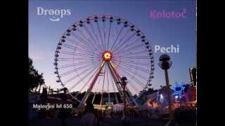 Droops - Kolotoč (ft. Pechi)
