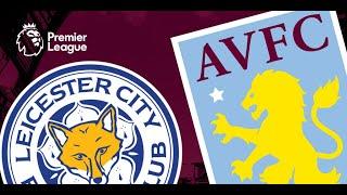 Highlights | Leicester City 4-0 Aston Villa