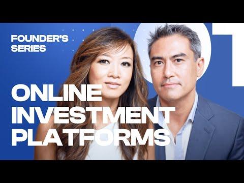 Founder's Series - Online Investment Platforms