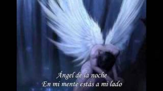 Blutengel - Angel of the Night (Subtitulado Español)