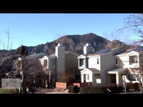Bridgewalk Apartments, Walden Circle, Boulder, Colorado