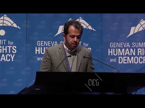 IOHRTV: The 10th Geneva Summit for Human Rights and Democracy