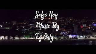 Salgo Hoy - Dj Orly La Nevula - Prod By The New Kings