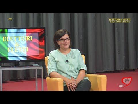 Elettori & Eletti 2020: Debora Ciliento, candidata Pd consiglio regionale pugliese