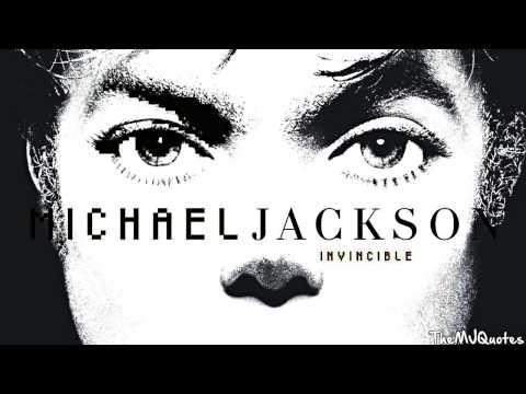 Michael Jackson You Rock My World Acapella Enhanced HD