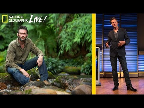 I Bought a Rain Forest, Part 1 | Nat Geo Live