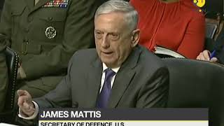 Want waiver for India from Russian sanctions through CAATSA: James Mattis