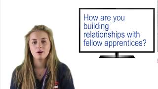 National Apprenticeship Week Day 3 - What