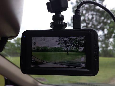 NEXGADGET Dash Cam