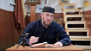 Рассказ из жизни пророка Мухаммада صلى الله عليه وسلم / Абдуллахаджи Хидирбеков