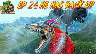 S Getting Xp And Raising Spinos Rated – Meta Morphoz