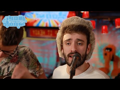 """AJR - """"Come Hang Out"""" (Live from JITV HQ in Los Angeles, CA 2017) #JAMINTHEVAN"""