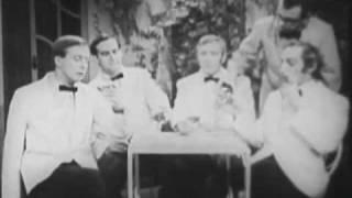 Four Yorkshiremen [PL] (Monty Python)