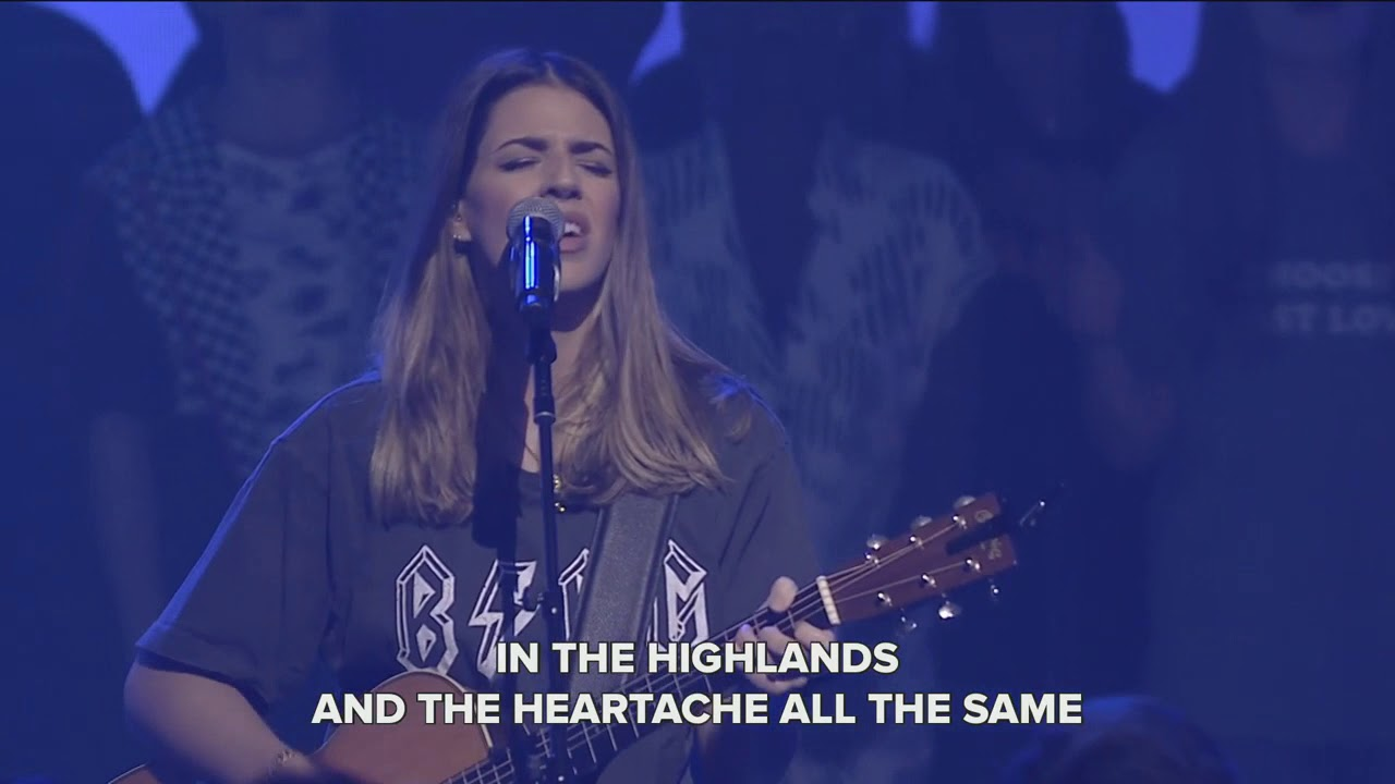 Download Hillsong - Highlands live in the church