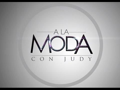 A LA MODA- MODA REGRESO A CLASES- MIRA TV BDL 082015