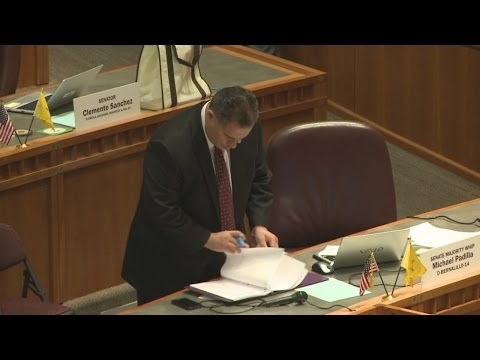 New Mexico senator proposes bill to drop Secretary of Education position