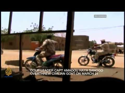 Inside Story - Is Mali heading for a split?
