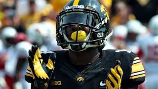 "Iowa Hawkeyes Football Pump-Up 2016-17 - ""Black and Yellow"" ᴴᴰ"
