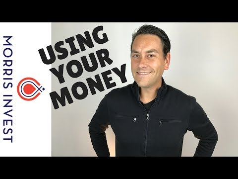 Using the Money In Your LLCs