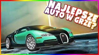 Need For Speed Undercover - W końcu Bugatti Veyron! #18