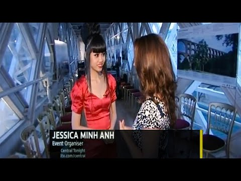 itv-(uk):-jessica-minh-anh-made-history-on-london-tower-bridge