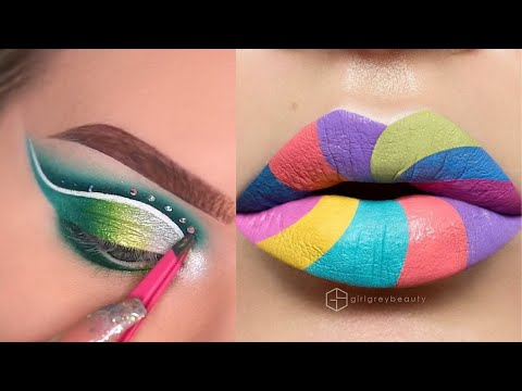 Makeup Hacks Compilation Beauty Tips For Every Girl 2020 8
