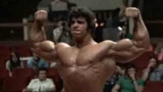 Arnold vs Lou
