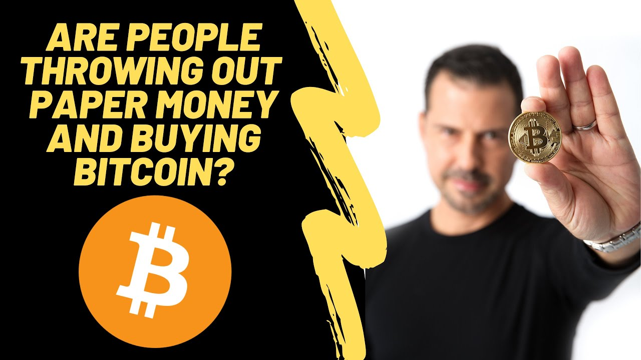 are people buying bitcoin
