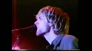 Nirvana - Sliver (Live In Argentina 1992)