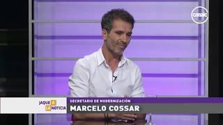 Marcelo Cossar   Sec. de Modernización