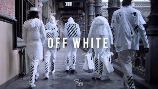 """Off White"" - Hard Evil Trap Beat Free Rap Hip Hop Instrumental Music 2018 | Dessence #Instrumentals"