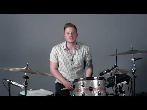 Anchor - Bethel Music // Drum Tutorial