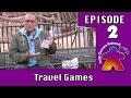 Insta Gamers Episode 2: Travel Games