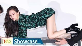 [풀영상] SUNMI(선미) 'Gashina'(가시나) Showcase 현장 (쇼케이스, 토크…