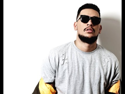 Top Billing steps into the ring with rapper AKA | FULL INSERT