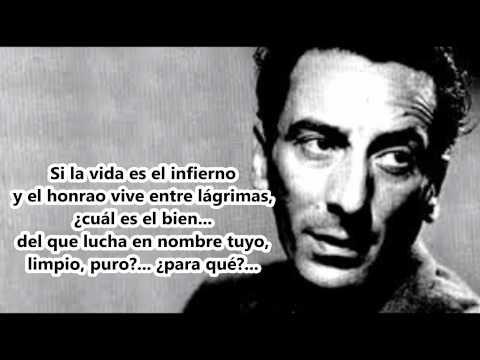 Francisco Canaro - Tormenta - Subtítulos en Español - Spanish Subtitles