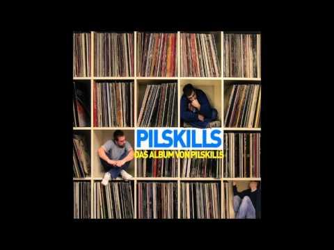 Pilskills - Jacke