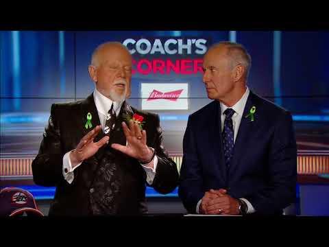 Coach's Corner: Rask to blame for Bruins' elimination 07-05-2018