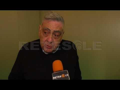 """RETESOLE TG LAZIO Paolo Walter Gabriele: """"Ecco la mia proposta per l'assistenza agli anziani"""""""