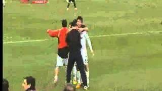 Gaziantep BB-Manisaspor 0-1