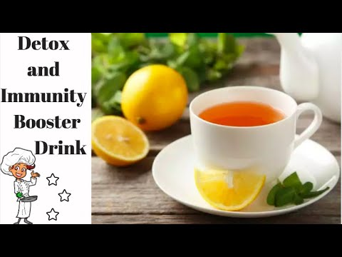 detox-and-immunity-booster-drink-|-by-learnforfun