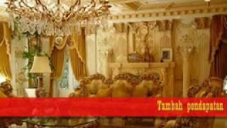 Rumah Datuk Shah Rukh Khan