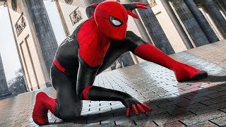 Spider-Man: Far From Home NUOVO Trailer: Le mie Impressioni