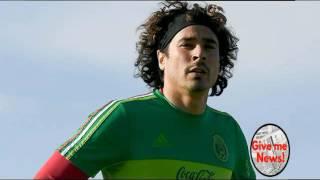 Clubs españoles pujan por fichar a Memo Ochoa!