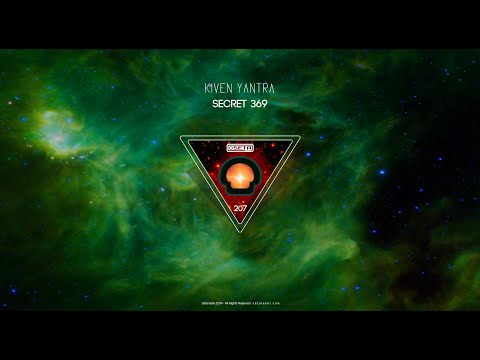 Kiven Yantra - Secret 369 (Anastasia Zems Remix) _ Deep House