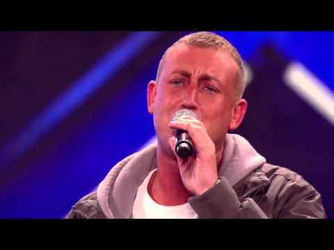 ★☆​★☆​ CHRISTOPHER MALONEY X FACTOR HD ​★☆​★☆