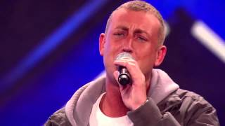 CHRISTOPHER MALONEY X FACTOR HD
