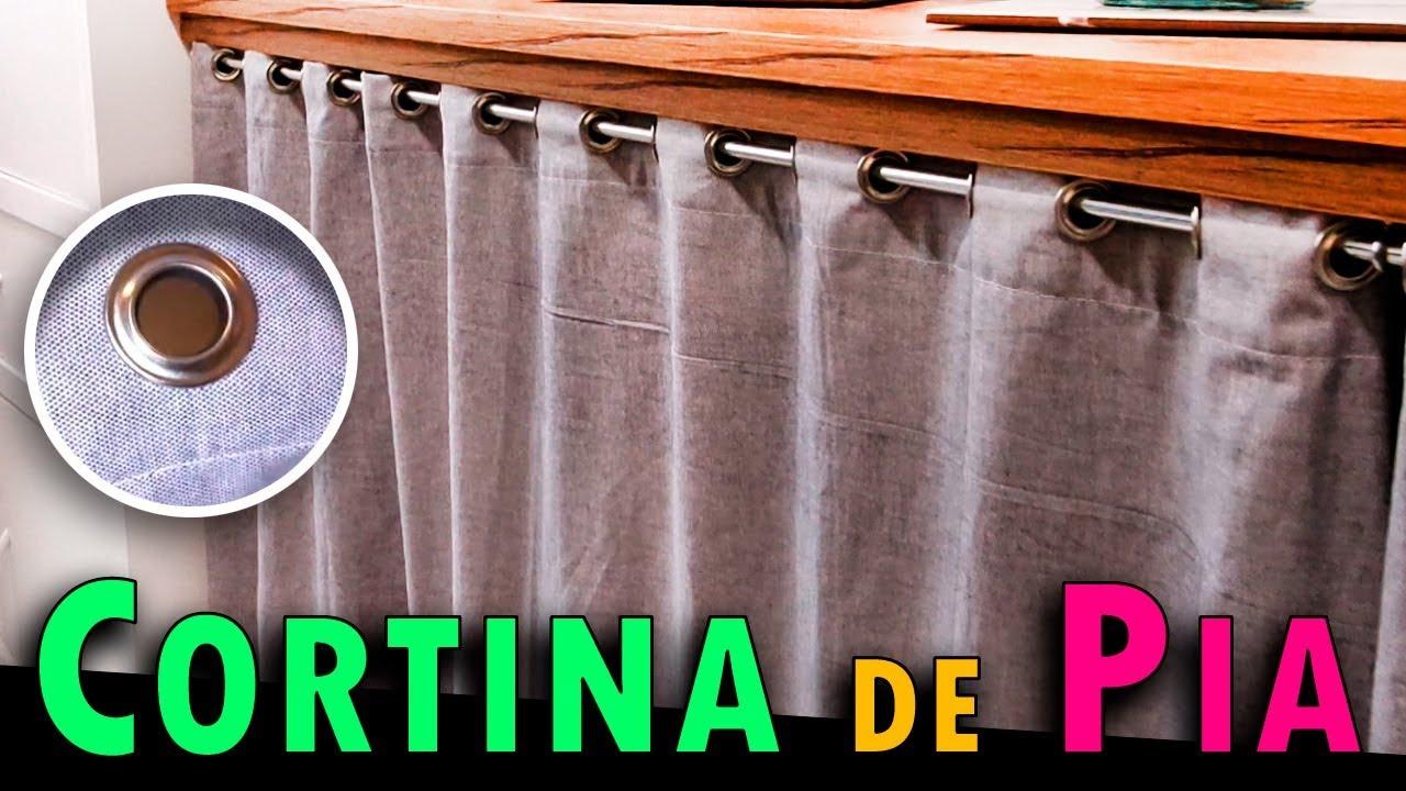 Como Fazer Cortina De Cozinha O Cantinho Da Diva E Familia Cortina